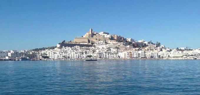 Lavorare Ad Ibiza Il Sogno E La Spesso Dura Realtà
